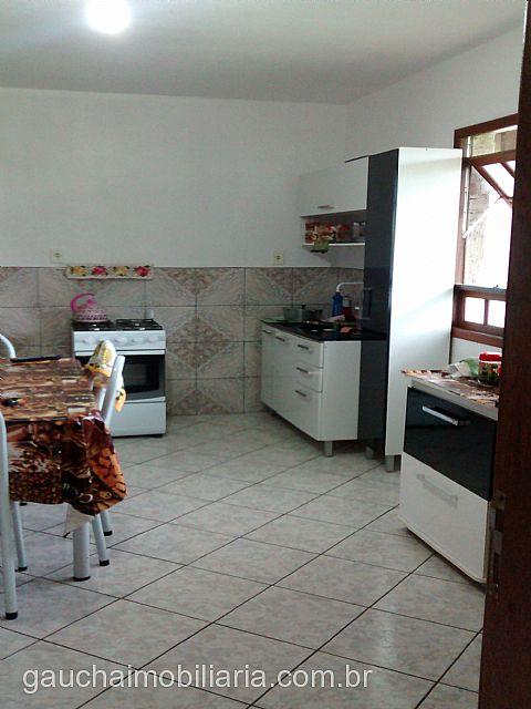 Casa 4 Dorm, Berto Cirio, Nova Santa Rita (264936) - Foto 6