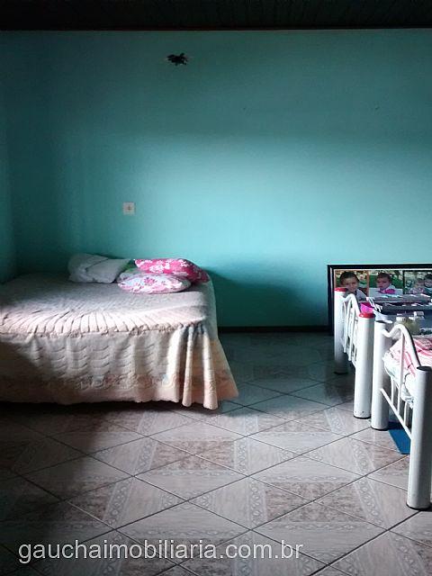 Casa 4 Dorm, Berto Cirio, Nova Santa Rita (264936) - Foto 4