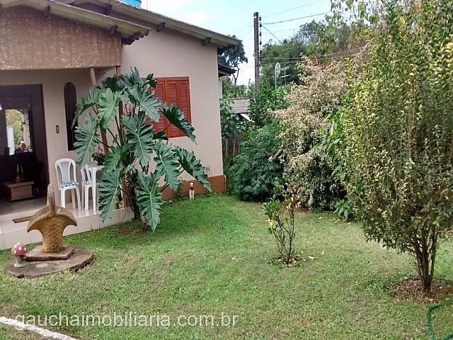 Casa 4 Dorm, Berto Cirio, Nova Santa Rita (264936)