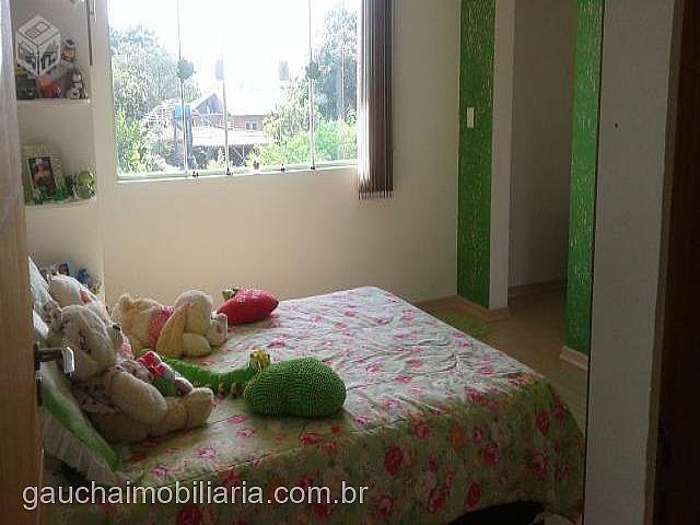 Gaúcha Imobiliária - Casa 4 Dorm, Califórnia - Foto 7