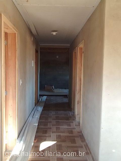 Casa 3 Dorm, Califórnia, Nova Santa Rita (267092) - Foto 2