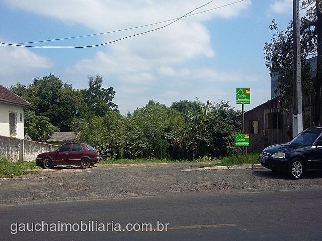 Terreno, Centro, Nova Santa Rita (267174)