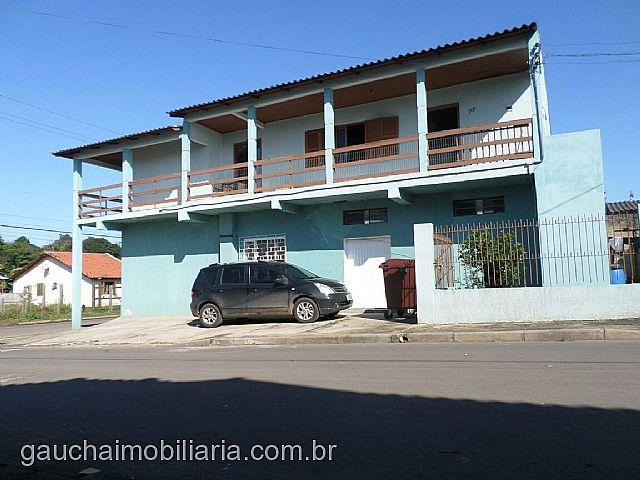 Casa 3 Dorm, Pedreira, Nova Santa Rita (267607) - Foto 10