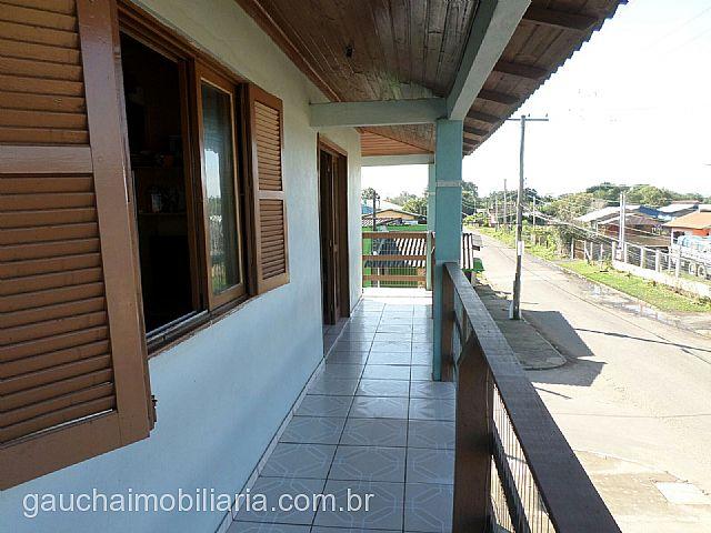 Casa 3 Dorm, Pedreira, Nova Santa Rita (267607) - Foto 9