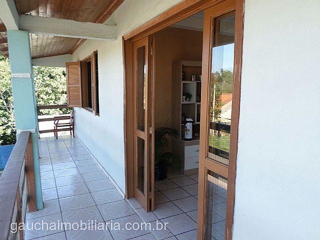 Casa 3 Dorm, Pedreira, Nova Santa Rita (267607) - Foto 4