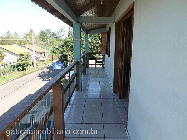 Casa 3 Dorm, Pedreira, Nova Santa Rita (267607) - Foto 3