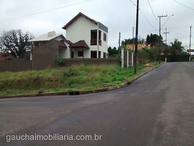 Terreno, Centro, Nova Santa Rita (270182)