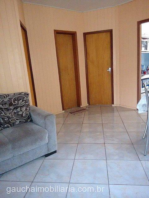 Casa 2 Dorm, Califórnia, Nova Santa Rita (272824) - Foto 6