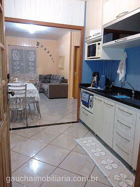 Casa 2 Dorm, Califórnia, Nova Santa Rita (272824) - Foto 7