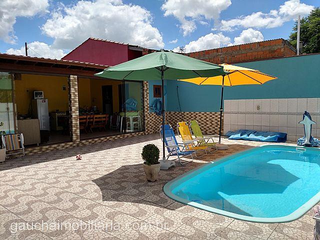 Casa 3 Dorm, Califórnia, Nova Santa Rita (275299) - Foto 8
