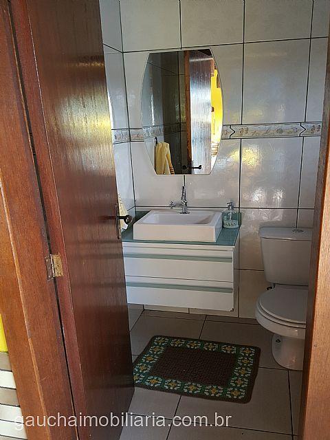 Casa 3 Dorm, Califórnia, Nova Santa Rita (275299) - Foto 6