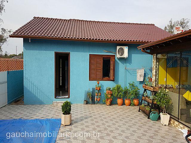 Casa 3 Dorm, Califórnia, Nova Santa Rita (275299) - Foto 5