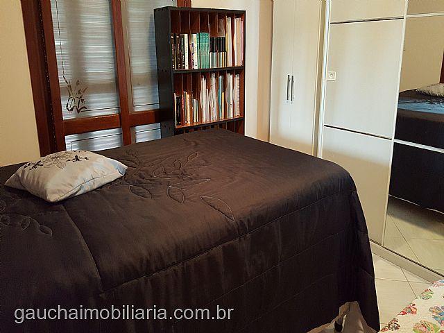 Casa 3 Dorm, Califórnia, Nova Santa Rita (275299) - Foto 3