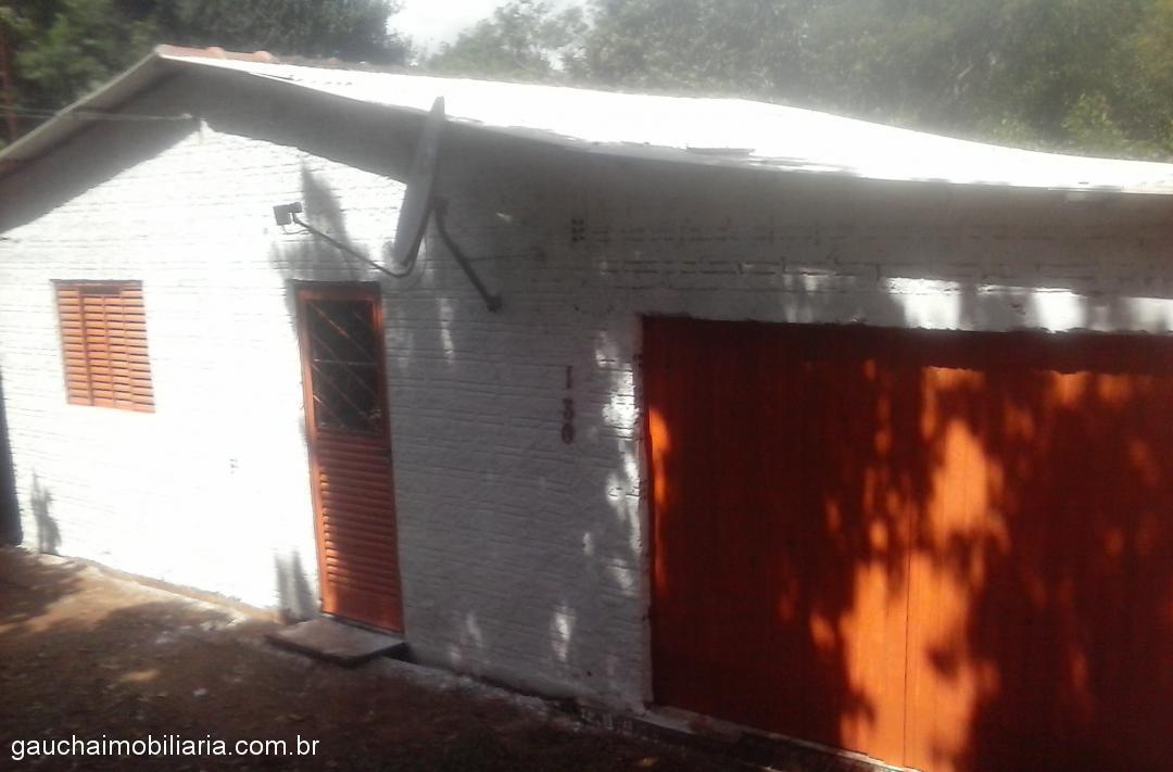 Casa, Berto Cirio, Nova Santa Rita (277242)