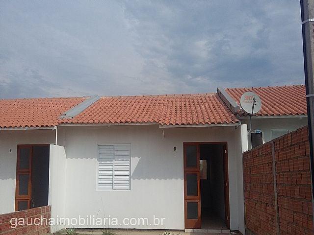 Casa 2 Dorm, Pedreira, Nova Santa Rita (278028)