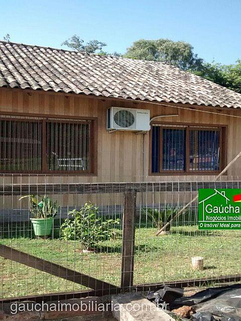 Casa 2 Dorm, Berto Cirio, Nova Santa Rita (278833) - Foto 9