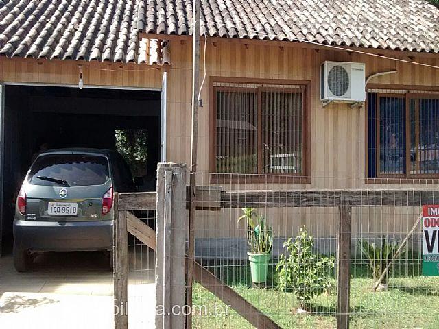 Casa 2 Dorm, Berto Cirio, Nova Santa Rita (278833) - Foto 4