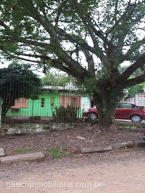 Casa 1 Dorm, Centro, Nova Santa Rita (281667)