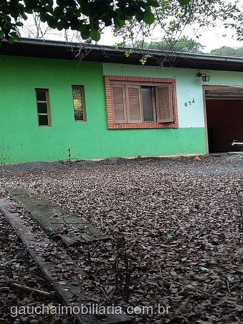 Casa 1 Dorm, Centro, Nova Santa Rita (281667) - Foto 3