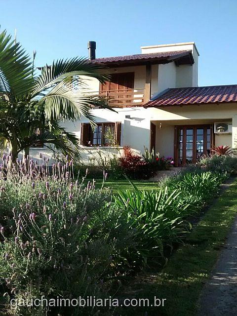 Casa 2 Dorm, Califórnia, Nova Santa Rita (283323) - Foto 6