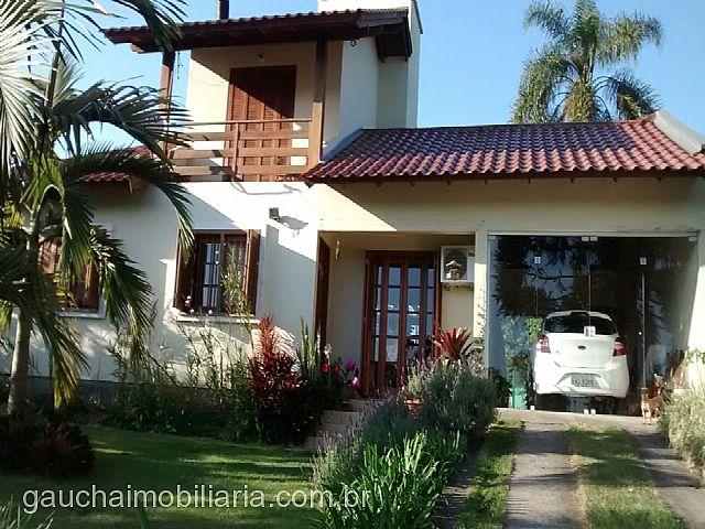 Casa 2 Dorm, Califórnia, Nova Santa Rita (283597) - Foto 9