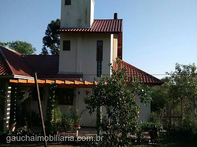 Casa 2 Dorm, Califórnia, Nova Santa Rita (283597) - Foto 7