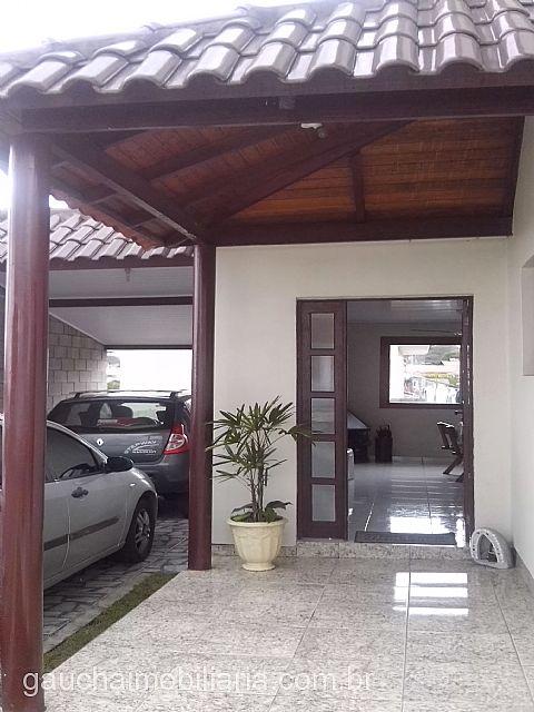 Casa 2 Dorm, Centro, Nova Santa Rita (284740) - Foto 10