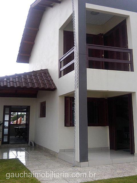 Casa 2 Dorm, Centro, Nova Santa Rita (284740) - Foto 9