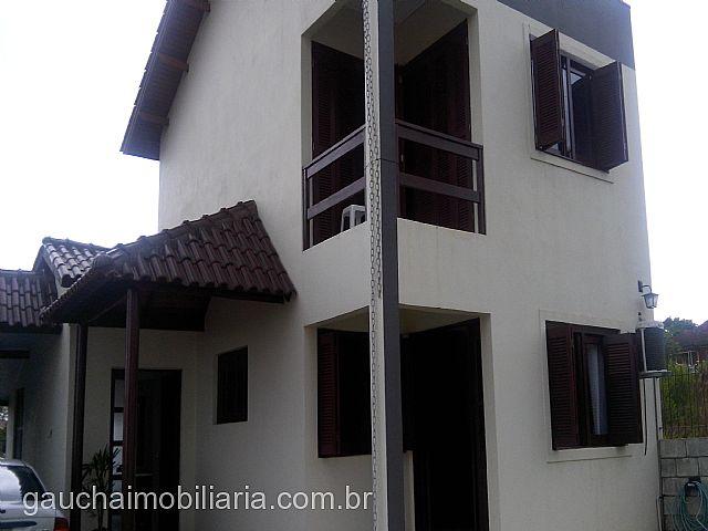 Casa 2 Dorm, Centro, Nova Santa Rita (284740) - Foto 8