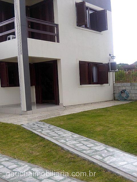 Casa 2 Dorm, Centro, Nova Santa Rita (284740)