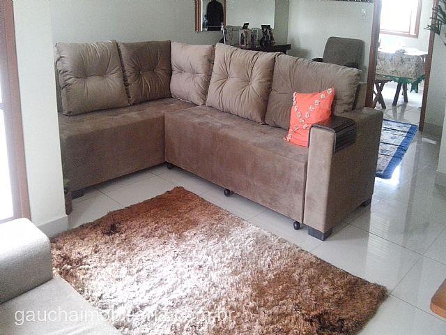 Casa 2 Dorm, Centro, Nova Santa Rita (284740) - Foto 5