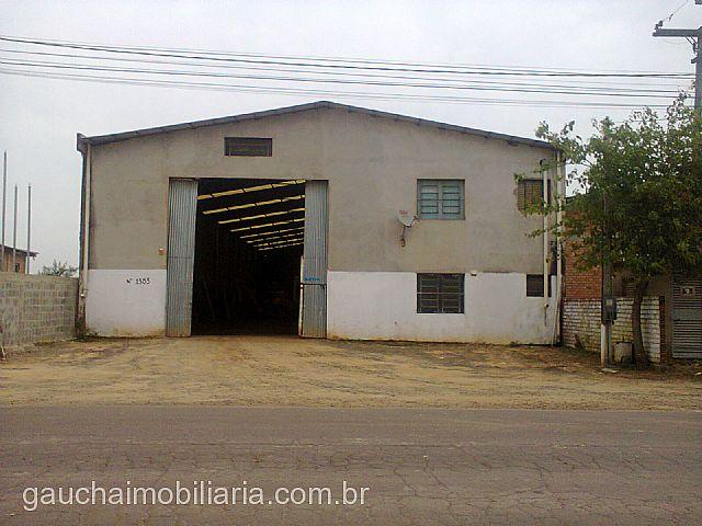 Casa, Berto Cirio, Nova Santa Rita (284752)