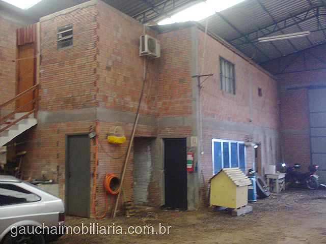 Casa, Berto Cirio, Nova Santa Rita (284752) - Foto 2