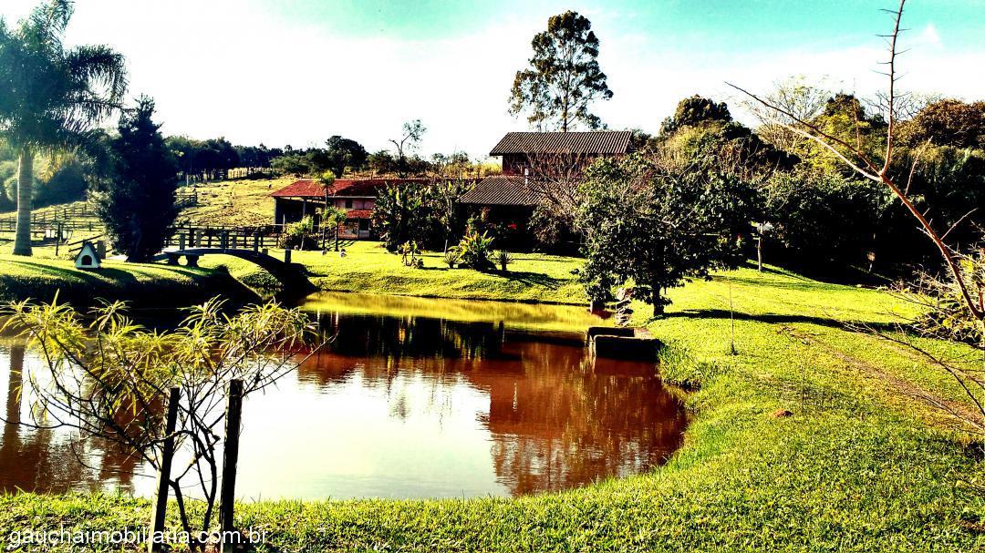 Casa, Sanga Funda, Nova Santa Rita (288813) - Foto 9