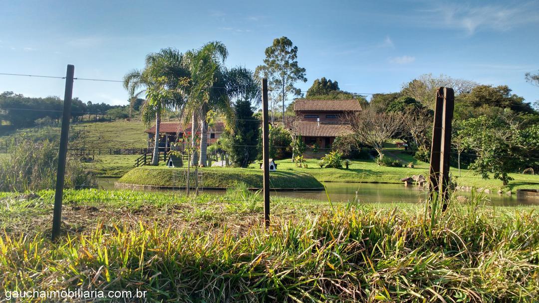Casa, Sanga Funda, Nova Santa Rita (288813) - Foto 5