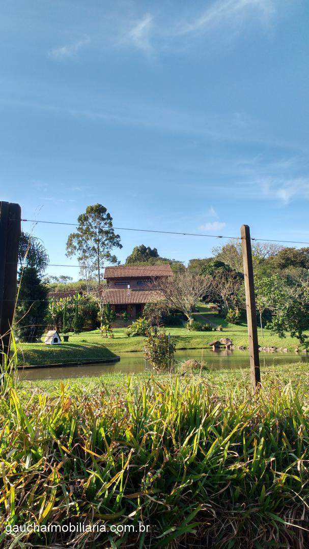 Casa, Sanga Funda, Nova Santa Rita (288813) - Foto 4