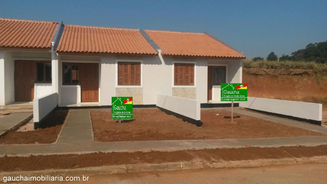 Casa 2 Dorm, Centro, Nova Santa Rita (289605) - Foto 3
