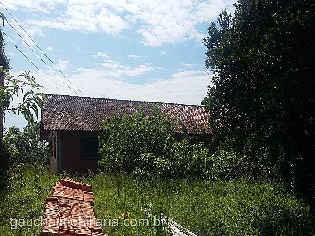 Casa 3 Dorm, Caju, Nova Santa Rita (298524)