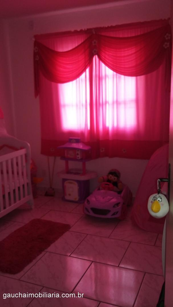 Gaúcha Imobiliária - Casa 2 Dorm, Berto Cirio - Foto 5