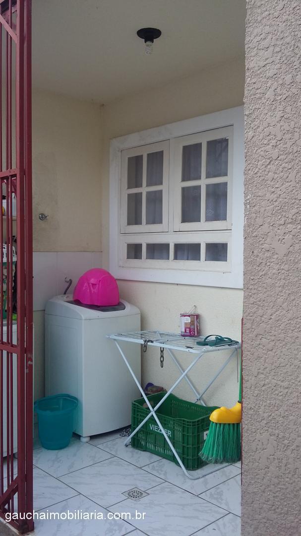 Gaúcha Imobiliária - Casa 2 Dorm, Berto Cirio - Foto 4
