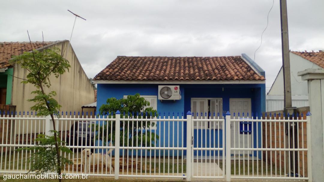Casa 2 Dorm, Pedreira, Nova Santa Rita (304970)