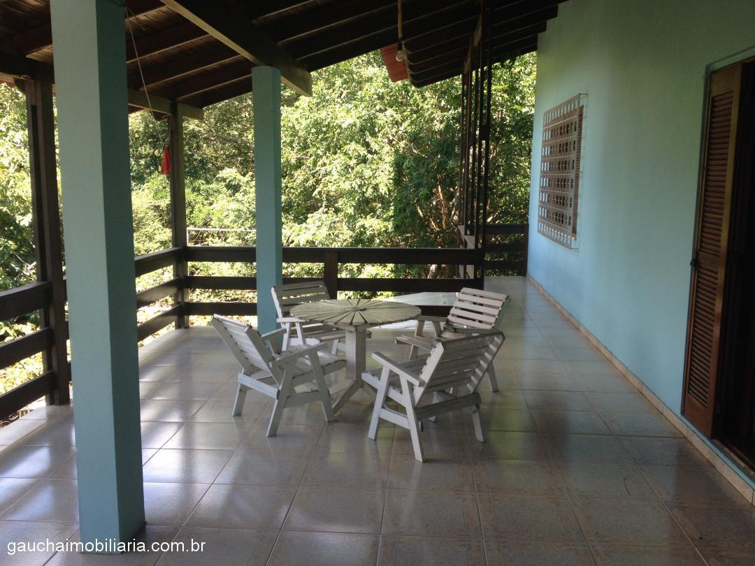 Casa 3 Dorm, Floresta, Nova Santa Rita (305497)