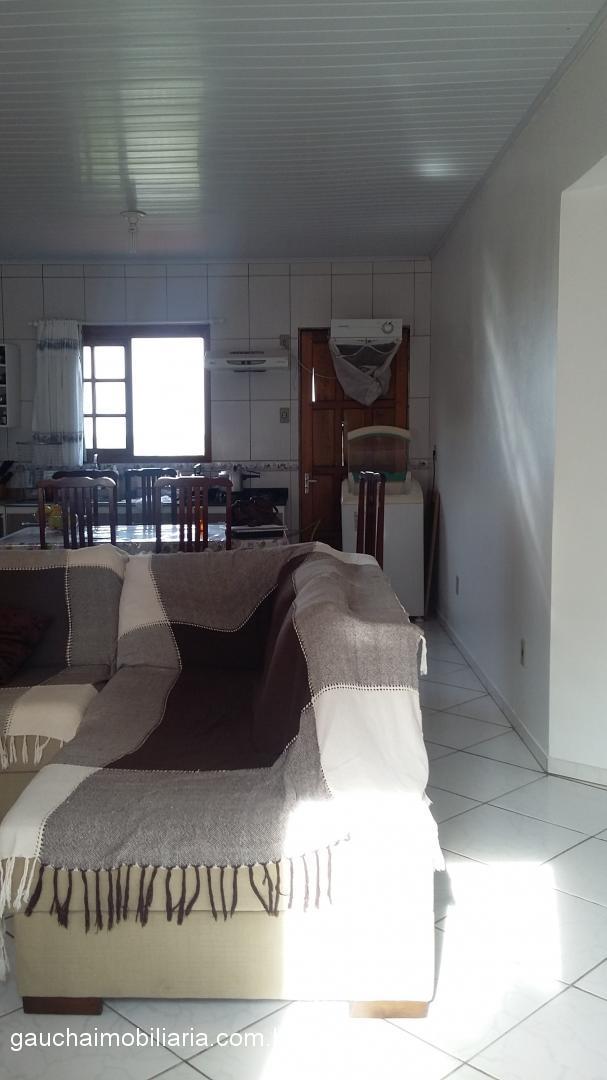 Casa 2 Dorm, Califórnia, Nova Santa Rita (306756) - Foto 3