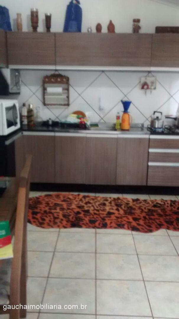 Casa 1 Dorm, Califórnia, Nova Santa Rita (307123) - Foto 2