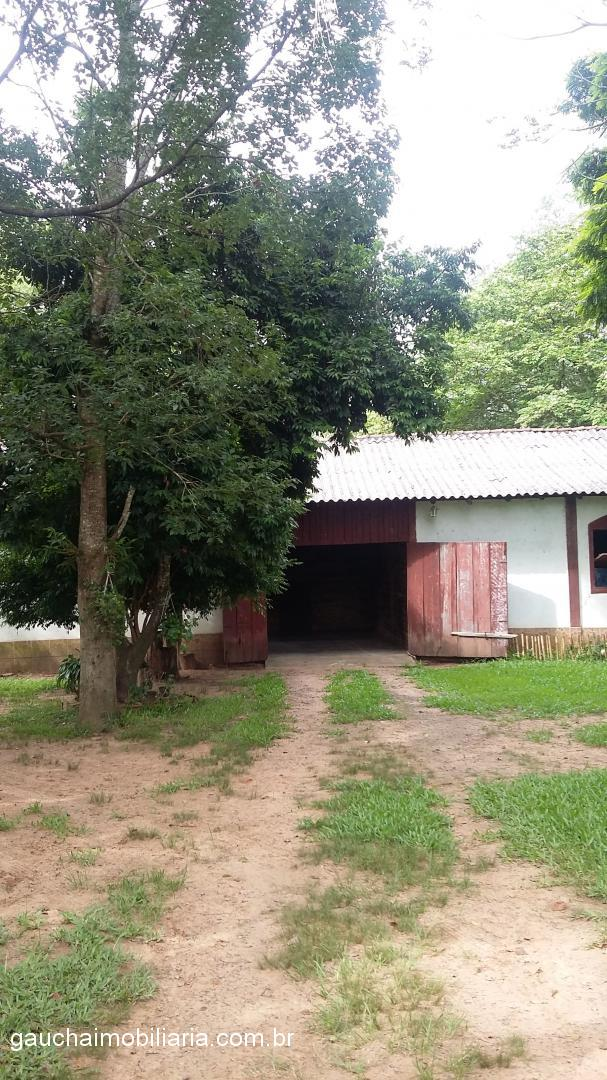 Casa 3 Dorm, Sanga Funda, Nova Santa Rita (308448) - Foto 4