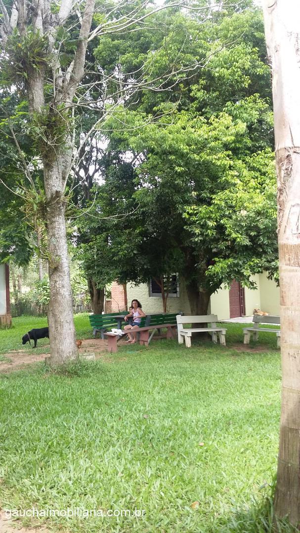Casa 3 Dorm, Sanga Funda, Nova Santa Rita (308448)