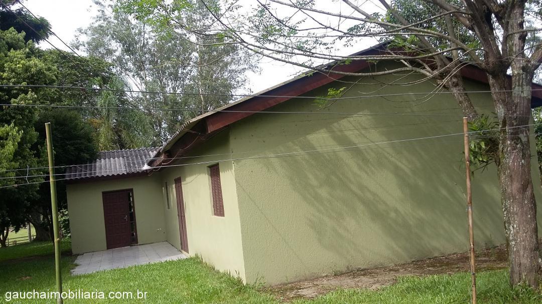 Casa 3 Dorm, Sanga Funda, Portão (308520)