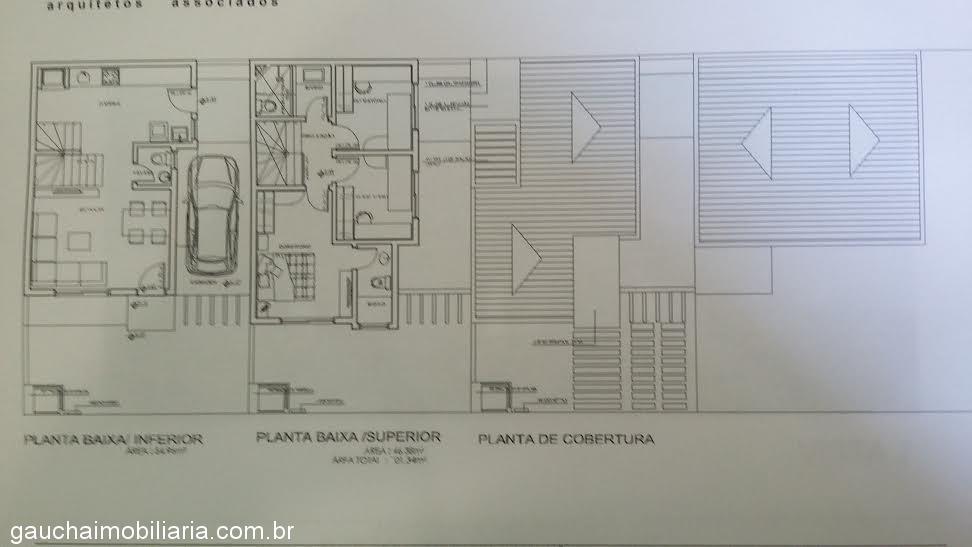 Gaúcha Imobiliária - Casa 3 Dorm, Centro (309578) - Foto 9