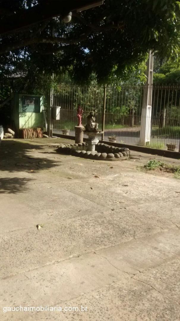 Casa 4 Dorm, Centro, Nova Santa Rita (312218) - Foto 2