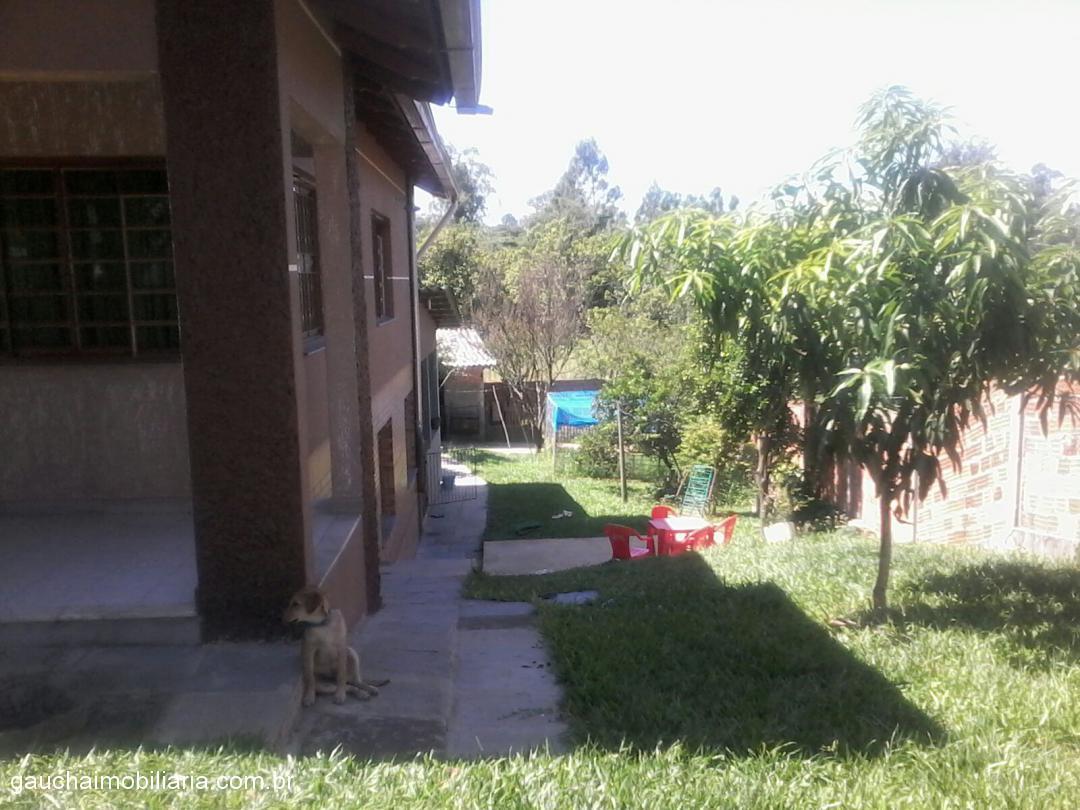 Casa, Berto Cirio, Nova Santa Rita (312528)
